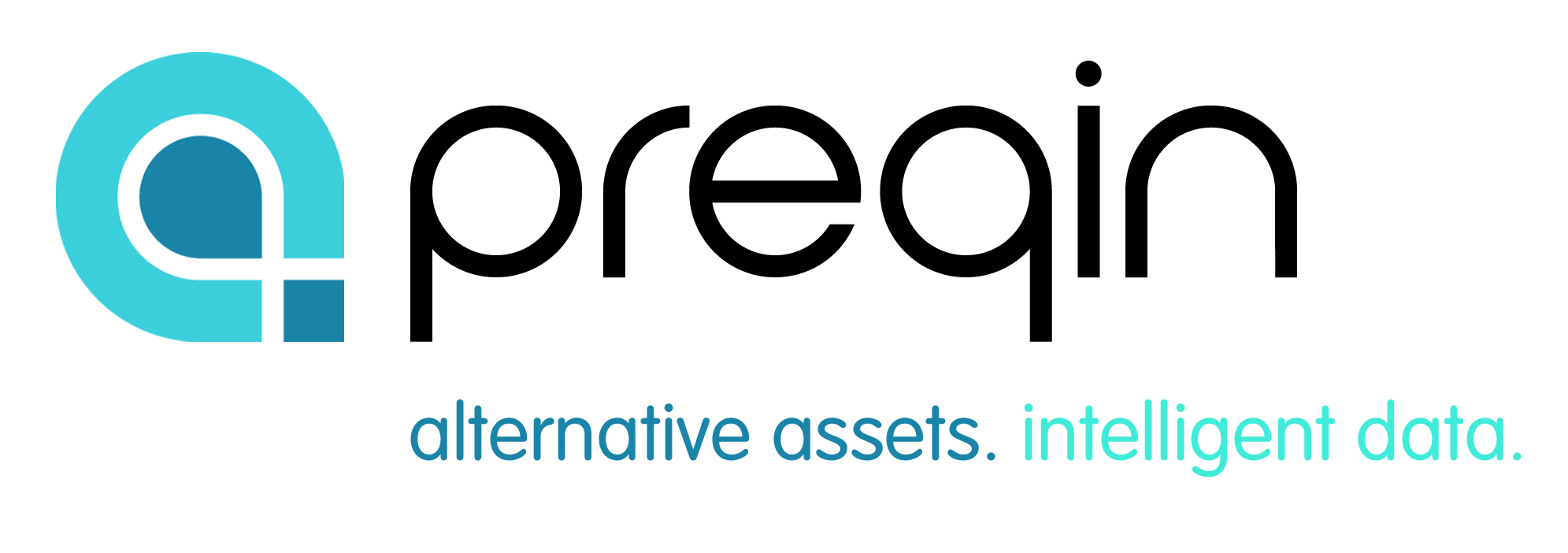 Preqin Logo - High Res